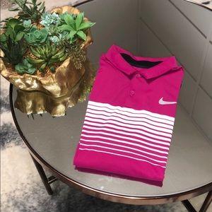 Nike Golf Polo
